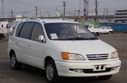 Toyota Ipsum 2000