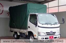 Toyota Dyna Truck 2013