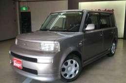 Toyota bB 2003