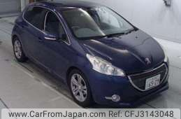 Peugeot Peugoet Others 2013