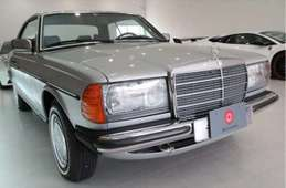 Mercedes-Benz Mercedes-Benz Others 1985