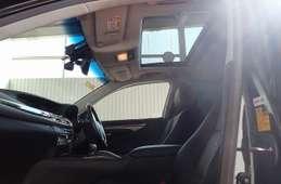 Toyota Lexus LS 2012