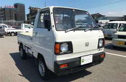 Honda Acty Truck 1986