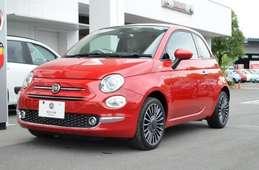 Fiat Abarth 500 2016