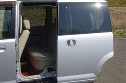 Nissan Otti 2008