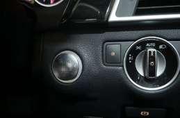 Mercedes-Benz ML Class 2012