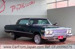 Chevrolet Impala 1991