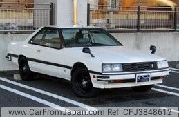 Nissan Skyline Coupe 1982