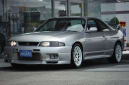 Nissan Skyline GT-R 1996
