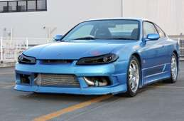 Used Nissan Silvia For Sale With Photos And Prices