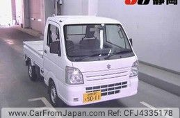 Suzuki Carry Truck 2017