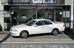 Toyota Mark II 1994