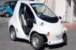Toyota Coms 2012