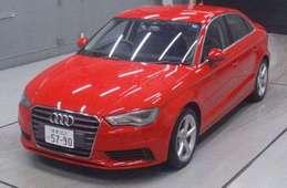 Audi Audi Others 2016