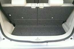 Mitsubishi eK Wagon 2014