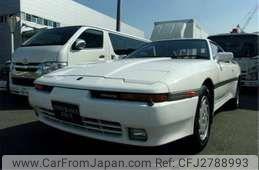 Toyota Supra 1990
