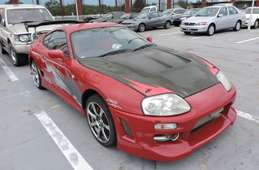 Toyota Supra 1994