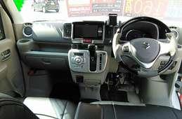 Suzuki Every Wagon 2018