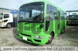 Nissan Civilian Bus 2007