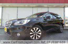 Subaru Legacy Outback 2016