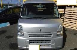 Suzuki Every 2005