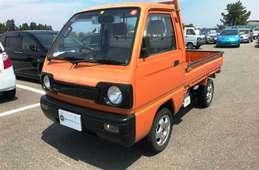 Suzuki Carry Truck 1991