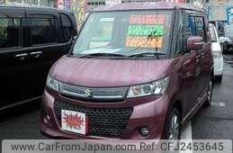 Suzuki Palette 2011