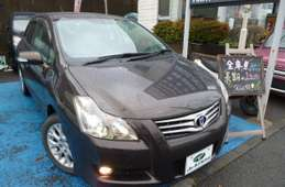 Toyota Blade 2009