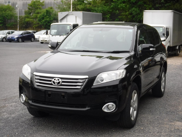 Used Toyota Vanguard for sale
