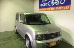 Used Nissan Cube For Sale Car From Japan