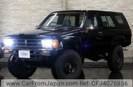 Toyota Hilux Surf 1986