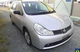 Nissan Wingroad 2013