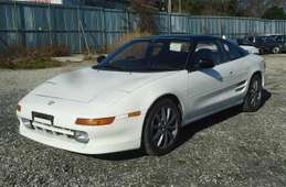 Toyota MR2 1995