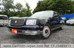 Toyota Century 1999