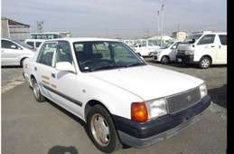 Toyota Comfort 2005