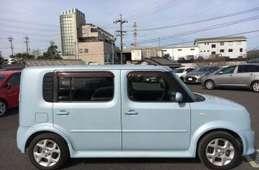 Nissan Cube Cubic 2006