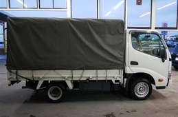 Toyota Dyna Truck 2014