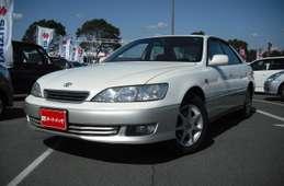 Toyota Windom 1999