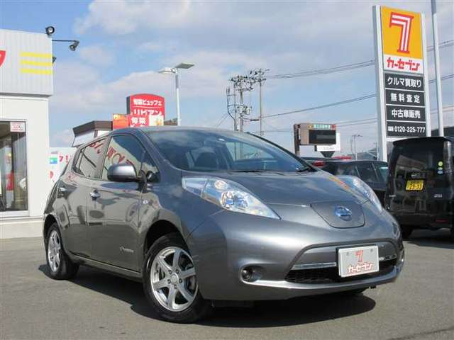 Nissan Leaf For Sale >> Used Nissan Leaf 2013 Nov Aze0 062772 In Good Condition For Sale