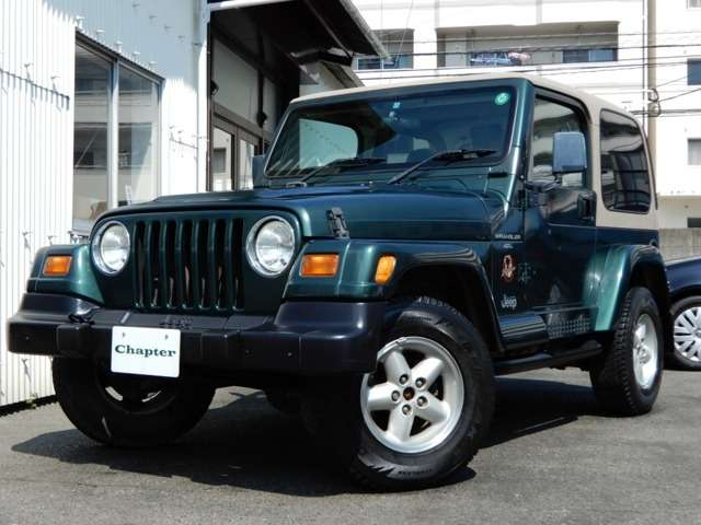 1999 Jeep Wrangler For Sale >> Used Jeep Wrangler 1999 Oct 1j4 Fy49s7xp475722 In Good Condition For