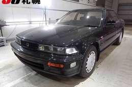 Honda Vigor 1992