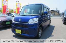 Daihatsu Tanto 2017