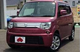 Suzuki MR Wagon 2012