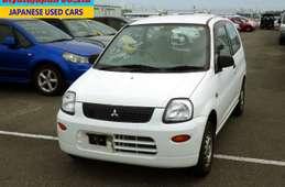 Mitsubishi Minica 2011