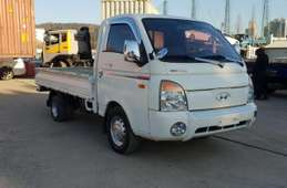 Hyundai Porter 2012