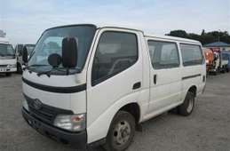 Hino Ranger 2007