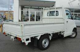 Toyota Townace Truck 2014