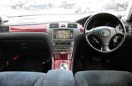 Toyota Windom 2001
