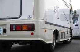 Nissan Civilian Bus 2013