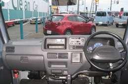 Subaru Sambar 2005